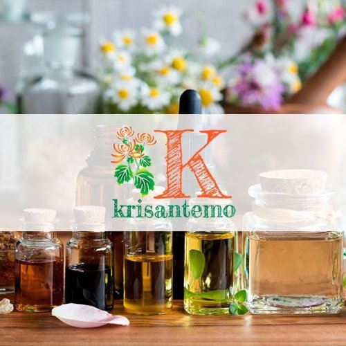 Krisantemo Beauty Shop