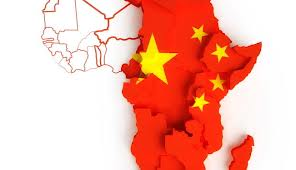 China - Africa connection