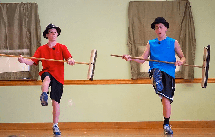 theater camp Gardner MA