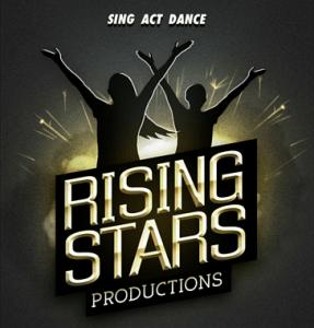 Rising Stars Productions North Reading MA