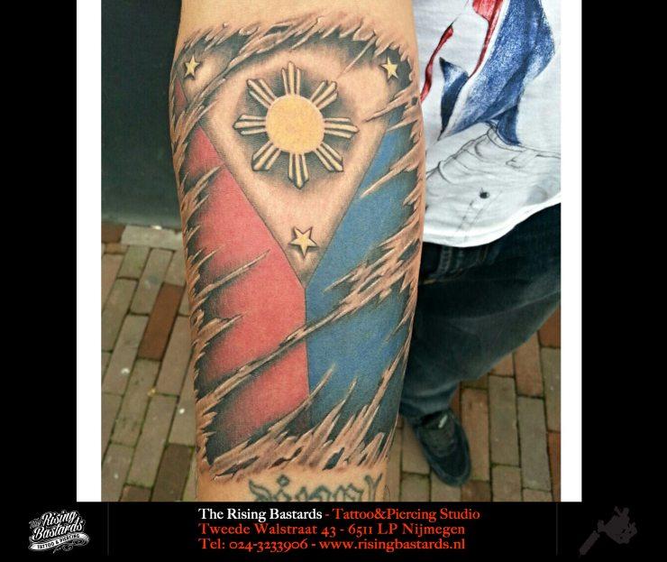 spidermantattoo_therisingbastards_armtattoo_tattoonijmegen