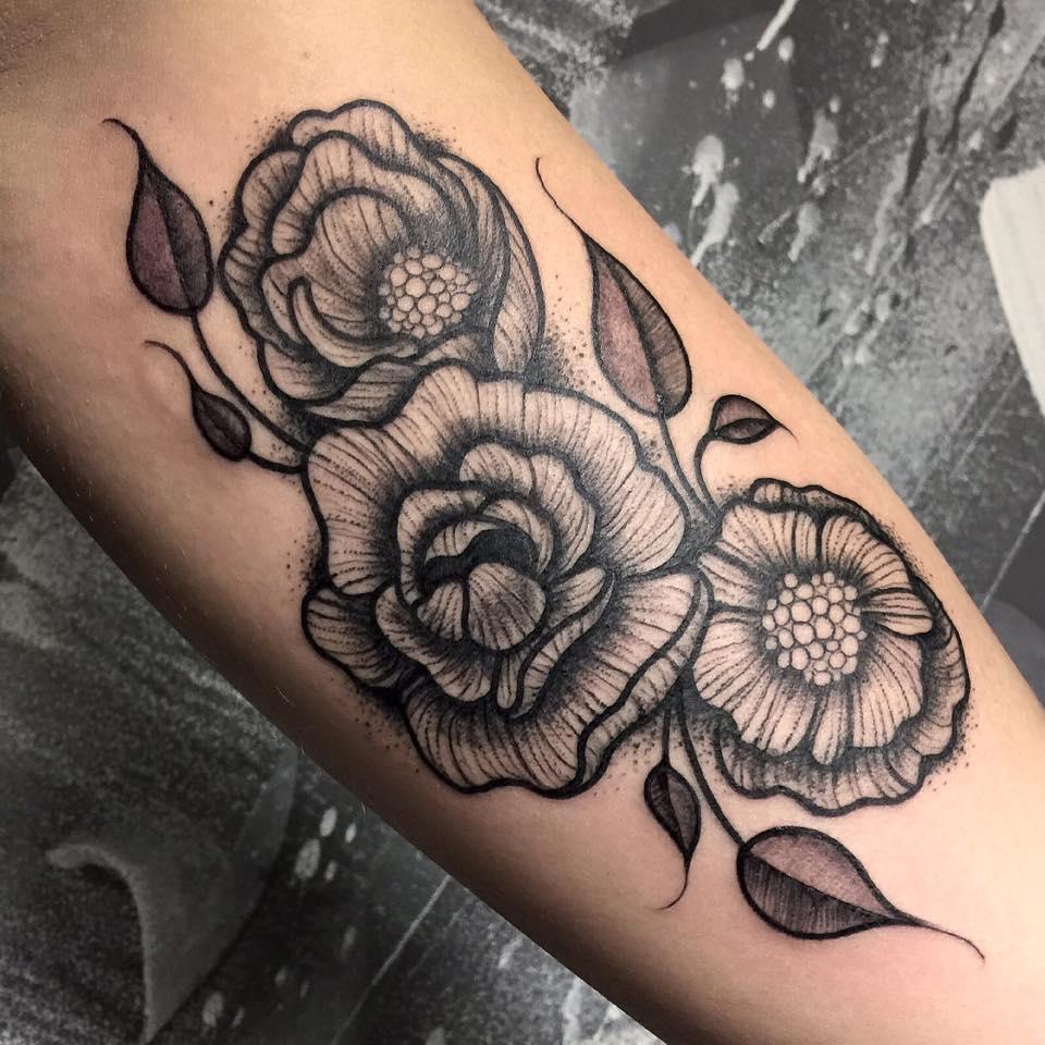 flowertattoo_tattooshop_nijmegen_risingbastards