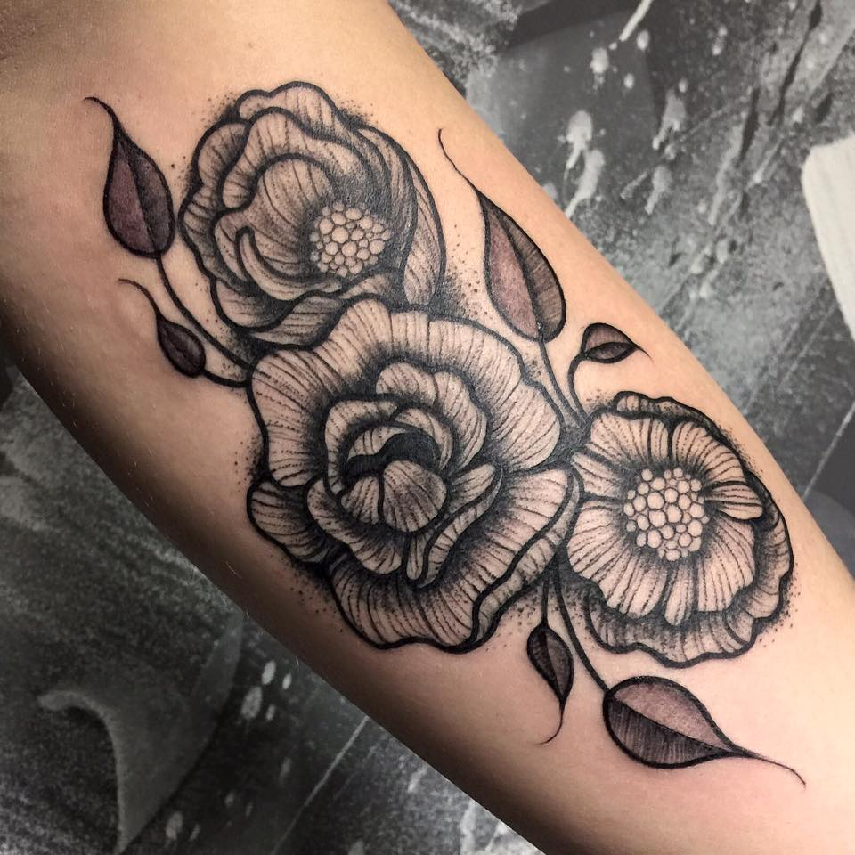 flowertattoo_tattooshop_nijmegen_risingbastards