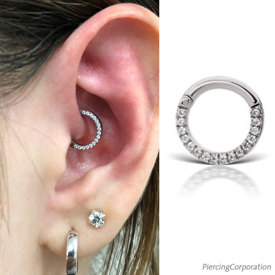 Daith_Mariatashnijmegen_Diamond Eternity Clicker