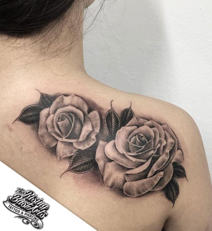 Giographic Tattoo
