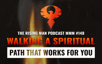 MMM 148 – Walking a Spiritual Path That Works For You