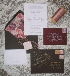 nutcracker wedding (14)