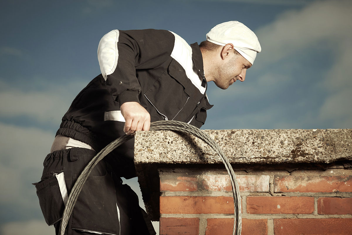 How Often Should Your Chimney Be Inspected and Serviced?