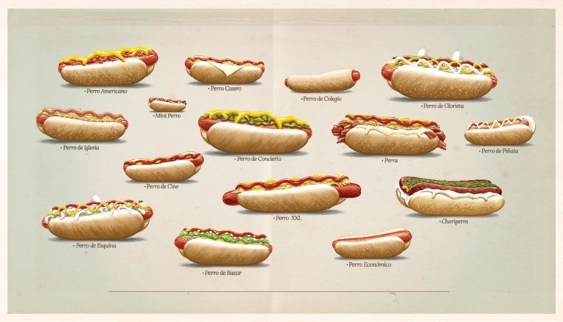 Building risk culture is easier than making hot dogs