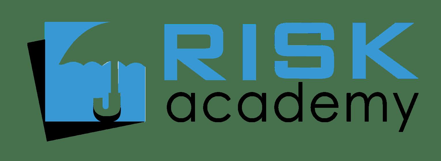 Risk academy logo