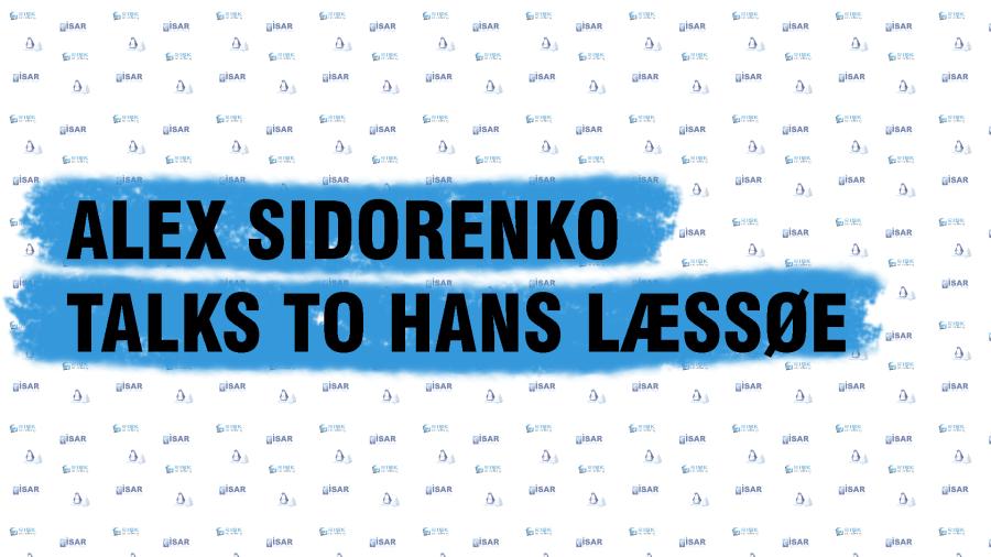 Interview with Hans Læssøe, ex CRO of LEGO