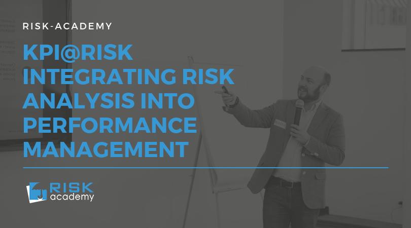 KPI@Risk – free webinar on integrating risk analysis into performance management