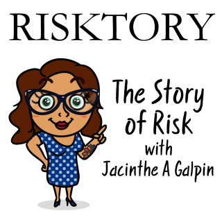 Risktory Podcast: the inaugural Risktorian of the Month, featuring Alexei Sidorenko