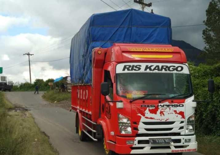 Armada ekspedisi Ris Kago