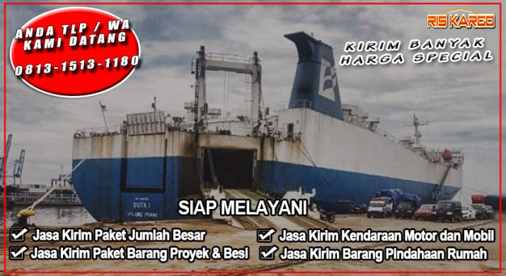 Ekspedisi Bandung Makassar