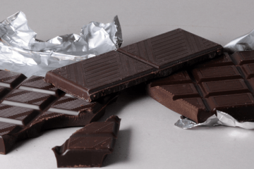 Can Dark Chocolate be a Healthy Dessert?