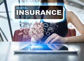 Digital-Insurance