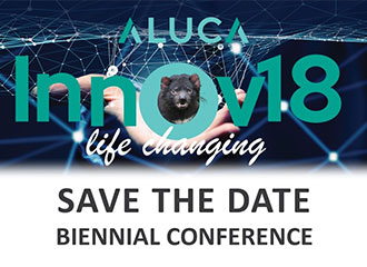 ALUCA Biennial Conference Update Innov18 - Life Changing