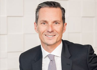 A day in the life of Mark Senkevics, SwissRe