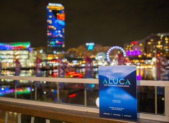 2018 ALUCA Life Insurance Excellence Awards