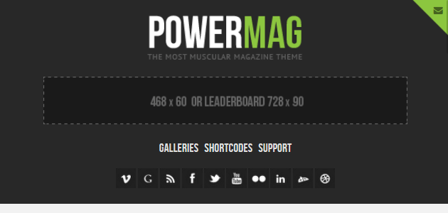 powermag-social-networking-theme