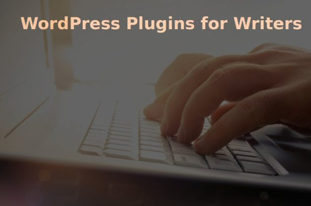 writer-plugins