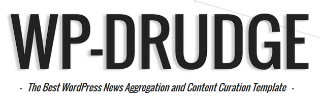 wp-drudge-curation-theme
