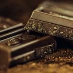 チョコレート中毒