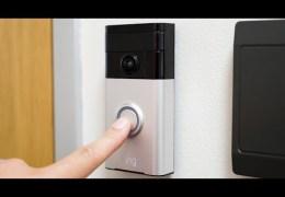 High-Tech Doorbell Brings High-Yield Results
