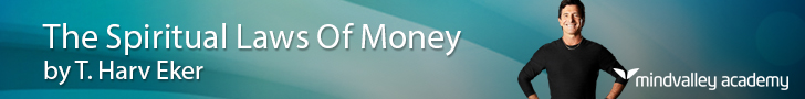 Spiritual Laws of Money