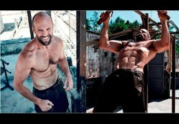 Body Transformation with Jason Statham