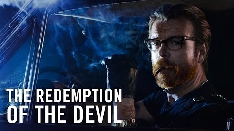 A Year in The Life of Jesse 'The Devil' Hughes