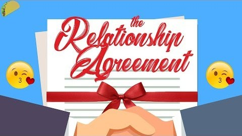The Relationship Agreement 💏
