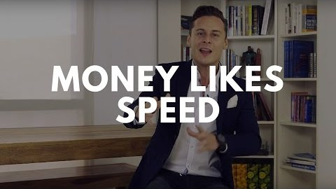 Money Likes Speed