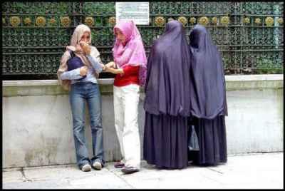 Inilah Tantangan Berat Remaja Muslim Di Era Globalisasi, Apakah Kamu Sanggup Melaluinya?