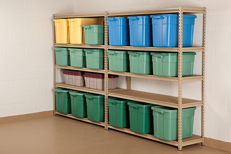Tips For Organizing Your Home Rismedia