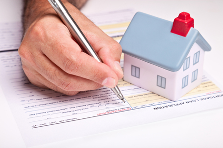 How to Qualify for an FHA Mortgage