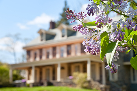 Spring: Time to Rev Your 'High-Performing' Home