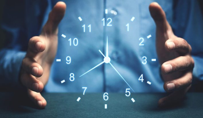 the art of time management  