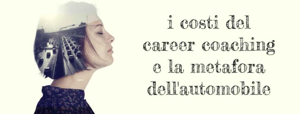 i costi del career coaching