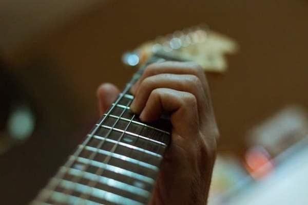 accordatore per chitarra online