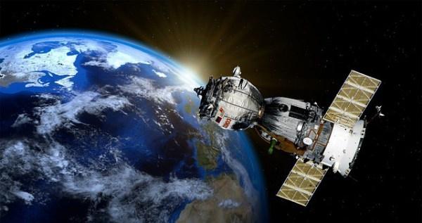 immagini satellitari in tempo reale