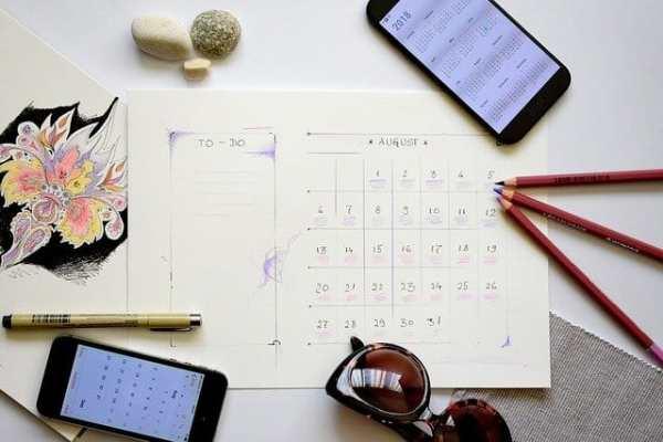 Calendario Personalizzato Gratis online