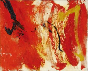 2 Gutai Unknown Title 1960 Jiro Yoshihara
