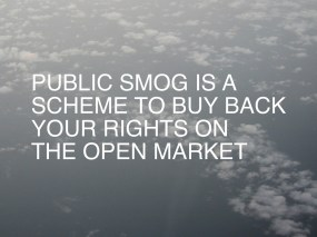 Amy Balkin Public Smog