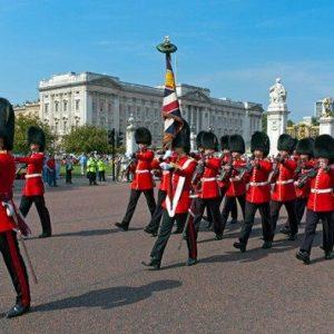 VINCI una vacanza di lusso in Gran Bretagna per due!