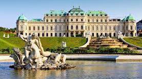 Weekend a Vienna!