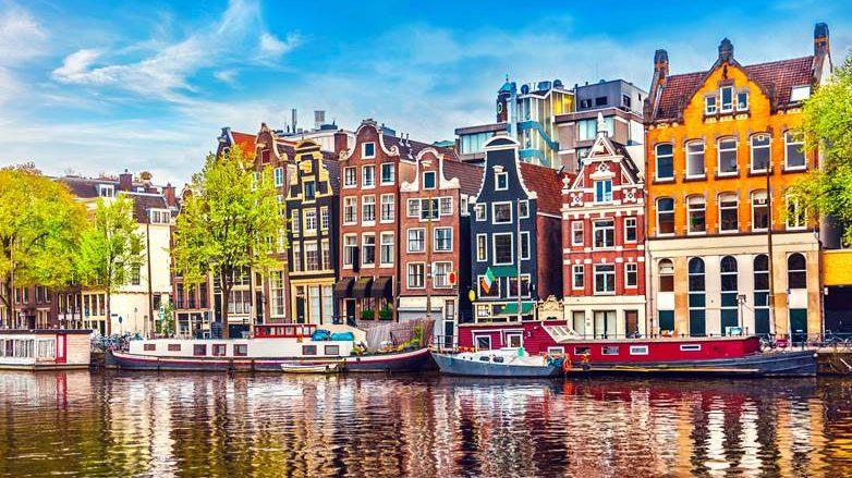 Vinci un viaggio in Olanda, Inghilterra o Germania
