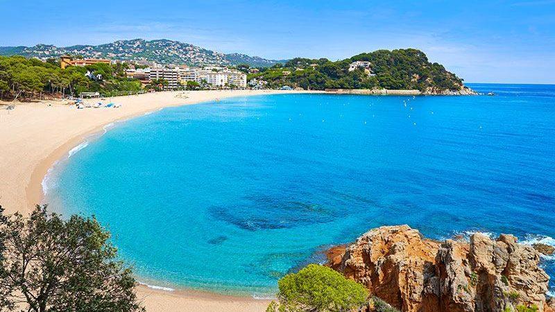 Costa Brava 7 giorni volo e hotel da 254€