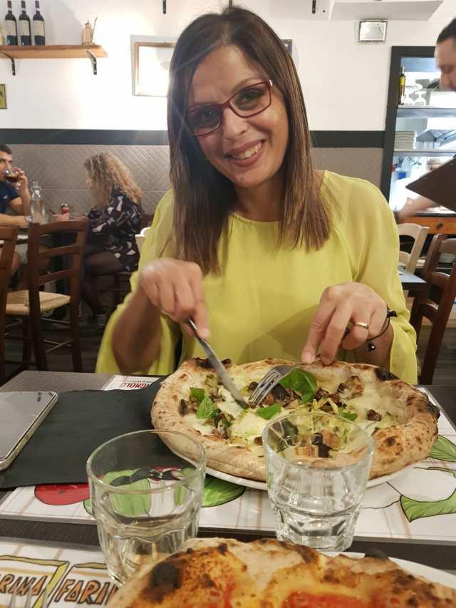 Firenze una meravigliosa esperienza di due giorni. Pizzagnolo
